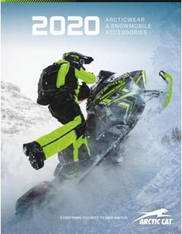 Katalog Snow Accessories 2020