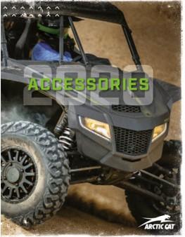 Katalog Off-Road Accessories 2020