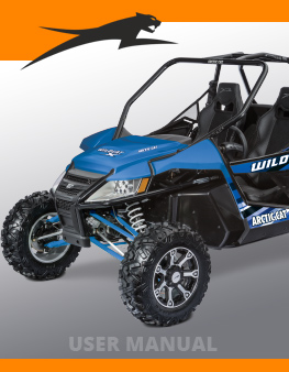 Wildcat X 1000i