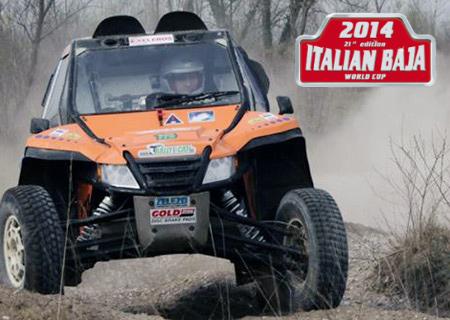 Dušan Randýsek - Wildcat - 1. místo v Intercontinental rally!